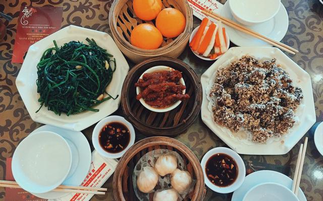 Hưng Vượng Hồng Kông - Minh Khai