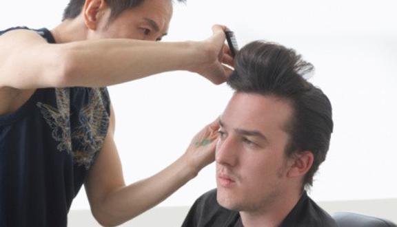 Hùng Hair Salon - Ngõ Quỳnh