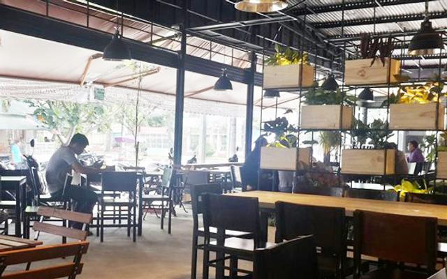 Chất Cafe - Bình Phú