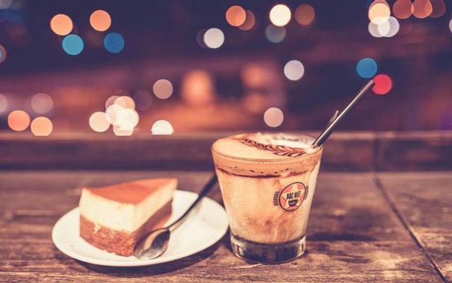 Bắc Việt Coffee - Hồ Sen
