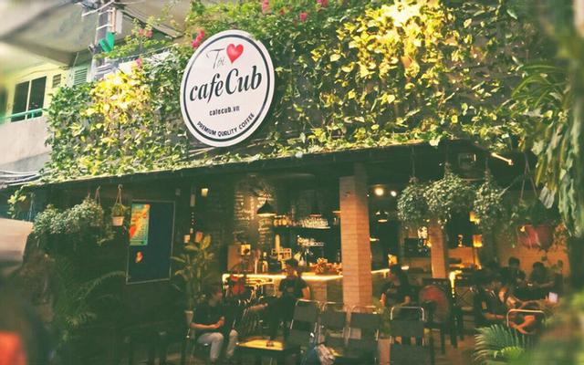 Cafe Cub