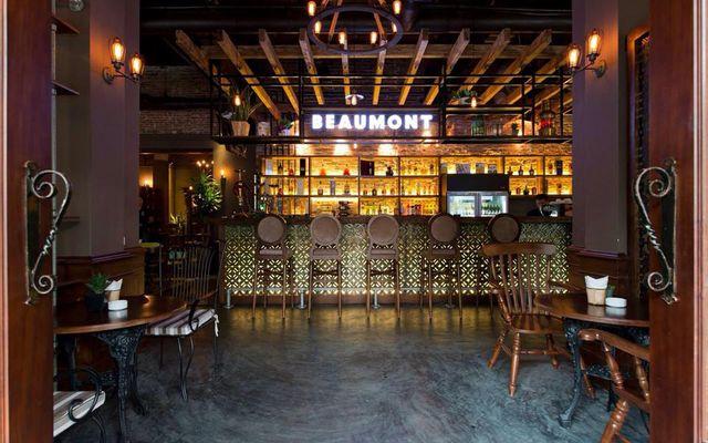 Beaumont Coffee & Bar - Đinh Tiên Hoàng