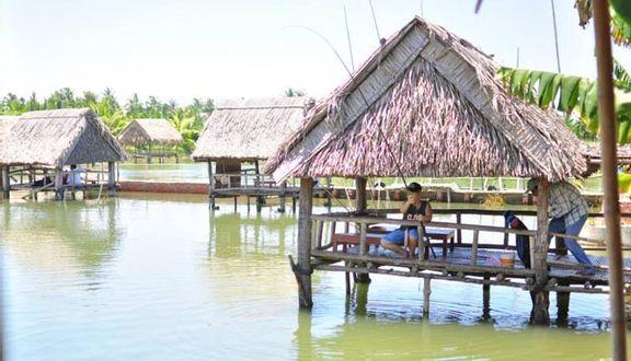 Khu Du Lịch Sinh Thái Tuấn Liên - Hoi An Eco Discovery