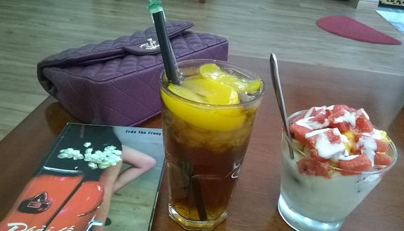 107 Coffee - Đặng Văn Ngữ