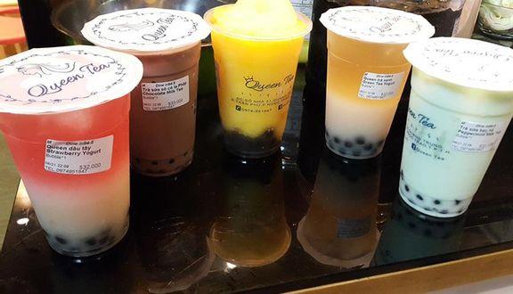 Queen Tea - Quang Trung