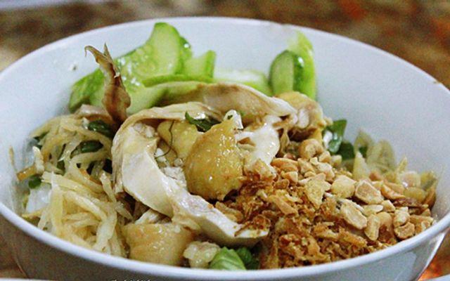 Phở Trộn - Hủ Tíu Trộn Star Food - Nguyễn Kiệm