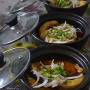 cá bóp kho tộ - món ngon Phú Quốc
