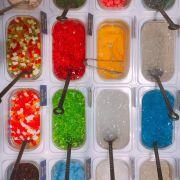 Có loại thạch đa dạng tha hồ mix theo sở thích :)