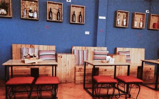 Gattino Cafe - Phan Bội Châu