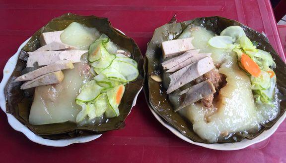 Bánh Giò Kim Thanh - Hàng Kênh