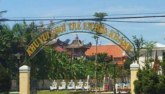 Khu Vui Chơi Trẻ Em Hòa Khánh