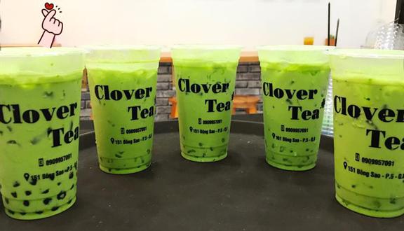 Clover Tea