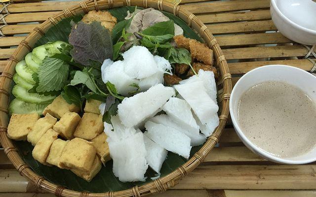 Bún Đậu Tràng An - Nguyễn Duy Dương