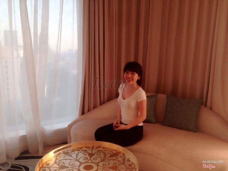 Hotel Des Arts Saigon ở TP. HCM