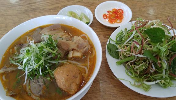 Yến Hương Giang - Bún Bò Huế