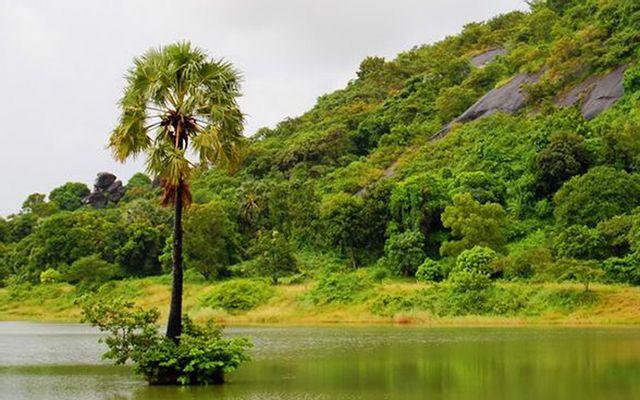 Hồ Xoài So