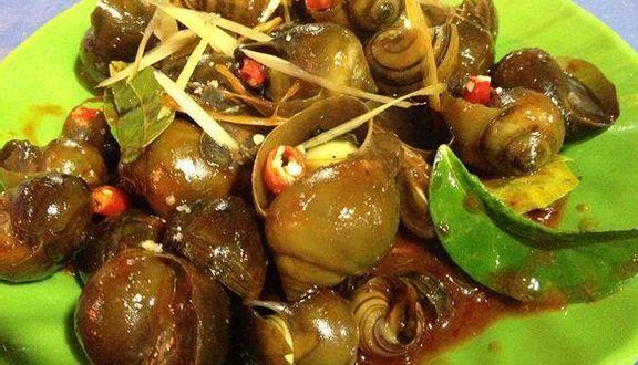 Chí Xì Gòn - Cơm Rang & Ốc, Hải Sản