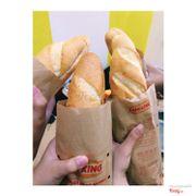 Bánh mì bò nướng