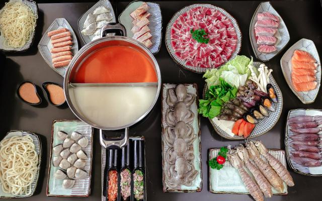 Daruma - Quán Ăn Nhật Bản - Hoàng Đạo Thúy