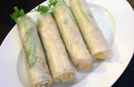 Việt An Vegetarian Chay