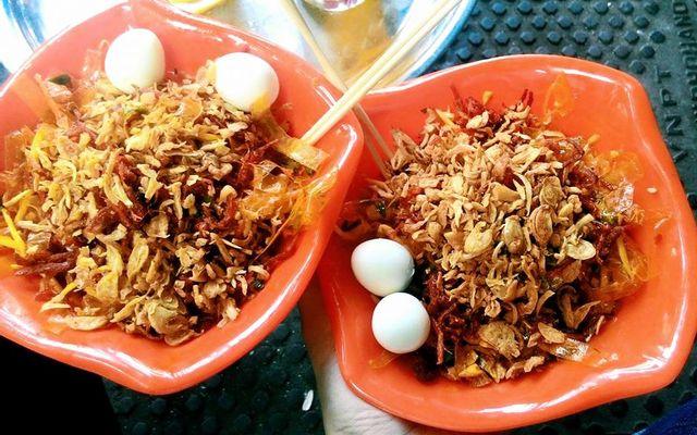 Bánh Tráng Trộn Sài Gòn - Nguyễn Siêu