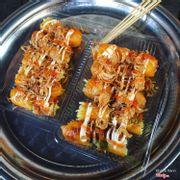 Bánh tráng cuốn - Nguyễn Siêu