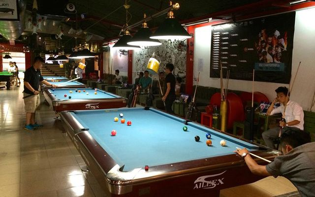 Billiard B52 Club - Ngõ Gạch