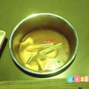 Lẩu tom yum (thái) 169k chua cay