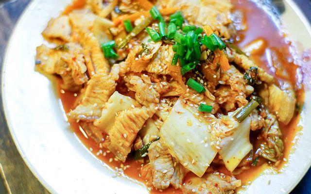 Gió - The Kimchi Bar