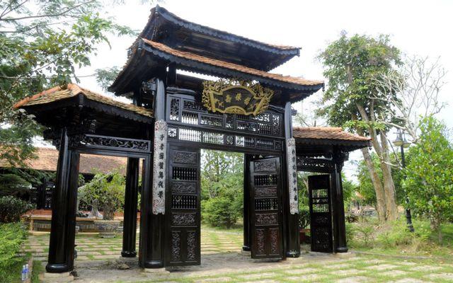 Làng Cổ Tân Lộc