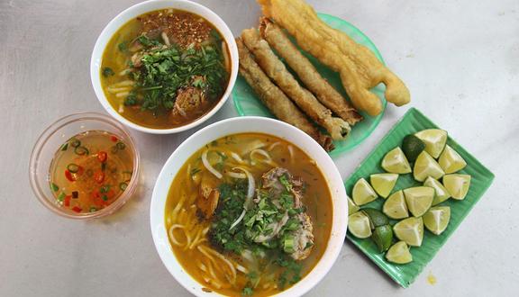 Bánh Canh Ruộng Phương - 54 Hà Thị Thân