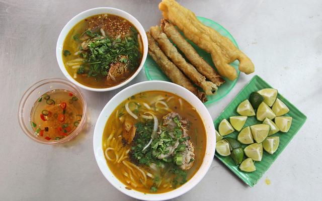 Bánh Canh Ruộng Phương - Hà Thị Thân