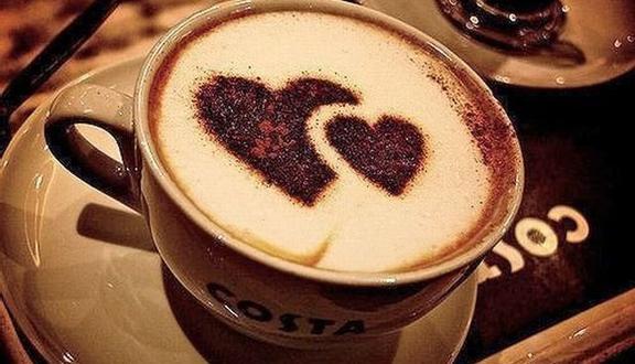 Cafe Cổ - 3 Tháng 4