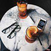 Trà đào ở The Coffee House là hịn lắm rr vừa ngon mà giá cũng vừa tầm hsinh đã thế view còn rất ok cho nhg bạn hay sống ảo như mình hihi 🙄🙄❤️😘🍹🍹