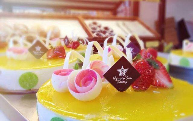 Nguyễn Sơn Bakery - Ngô Quyền