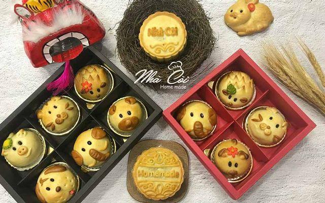 Nhà Còi - Bánh Homemade