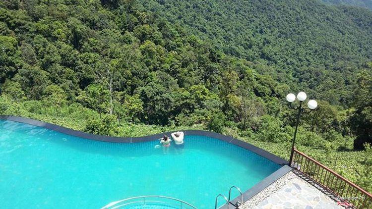Tam Dao Belvedere Resort - Tam Đảo ở Vĩnh Phúc