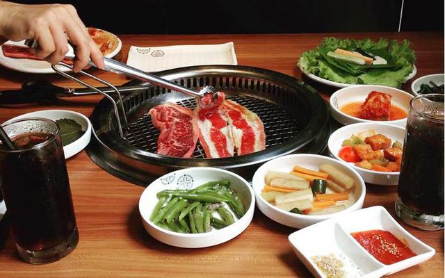 King BBQ - Vua Nướng Hàn Quốc - Vincom Biên Hòa
