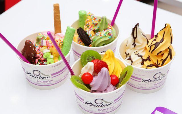 Rainbow Yogurt - Trần Hưng Đạo