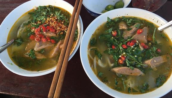Cháo Chờ Ánh - Nguyễn Lương Bằng