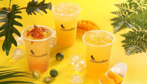 Mr. Good Tea - Phạm Ngũ Lão