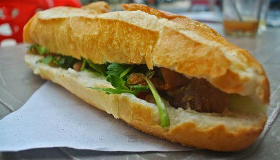 Bánh Mì Cô Mập