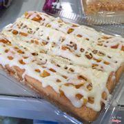 Bánh ngon và thơm