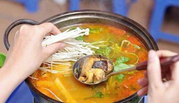 Ku Pom - Lẩu & Nướng