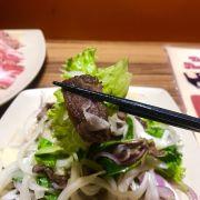 Bò áp chảo