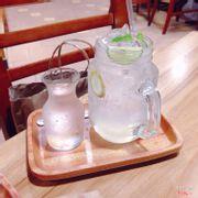 Lemon Soda - 39k