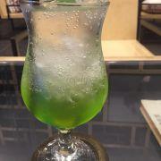 Soda mojito 30k