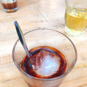Cold brew coffee 45k/cup