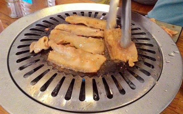 Soju - Quán Ăn Hàn Quốc