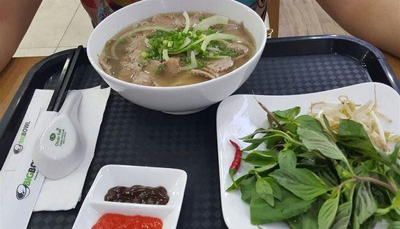 Urban Market - Big Bowl & Star Cafe - Cam Ranh Airport